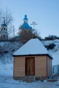 Неизвестная часовня - Менделеевск - Менделеевский район - Республика Татарстан