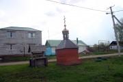 Неизвестная часовня в Сторожевой слободе - Данков - Данковский район - Липецкая область