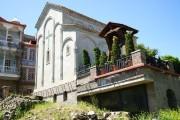 Сорокомученический монастырь. Церковь Сорока мучеников Севастийских - Тбилиси - Тбилиси, город - Грузия