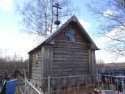 Часовня Введения во храм Пресвятой Богородицы - Нагорское - Вологодский район - Вологодская область