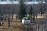 Неизвестная часовня - Кологрив - Кологривский район - Костромская область