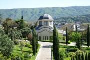 Неизвестная церковь - Тбилиси - Тбилиси, город - Грузия