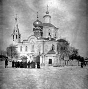 Церковь Входа Господня в Иерусалим (Флора и Лавра) - Вязьма - Вяземский район - Смоленская область