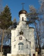 Церковь Александра Невского - Мелехово - Ковровский район и г. Ковров - Владимирская область