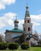 Очаков. Николая Чудотворца, собор