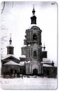 Церковь Воскресения Словущего - Вязьма - Вяземский район - Смоленская область