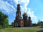 Церковь Николая Чудотворца - Великовечное - Белореченский район - Краснодарский край