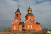 Церковь Троицы Живоначальной - Староникольское - Хохольский район - Воронежская область
