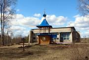 Часовня Покрова Пресвятой Богородицы - Торопово - Бабаевский район - Вологодская область