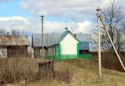 Часовня Параскевы Пятницы - Шелохачь - Устюженский район - Вологодская область