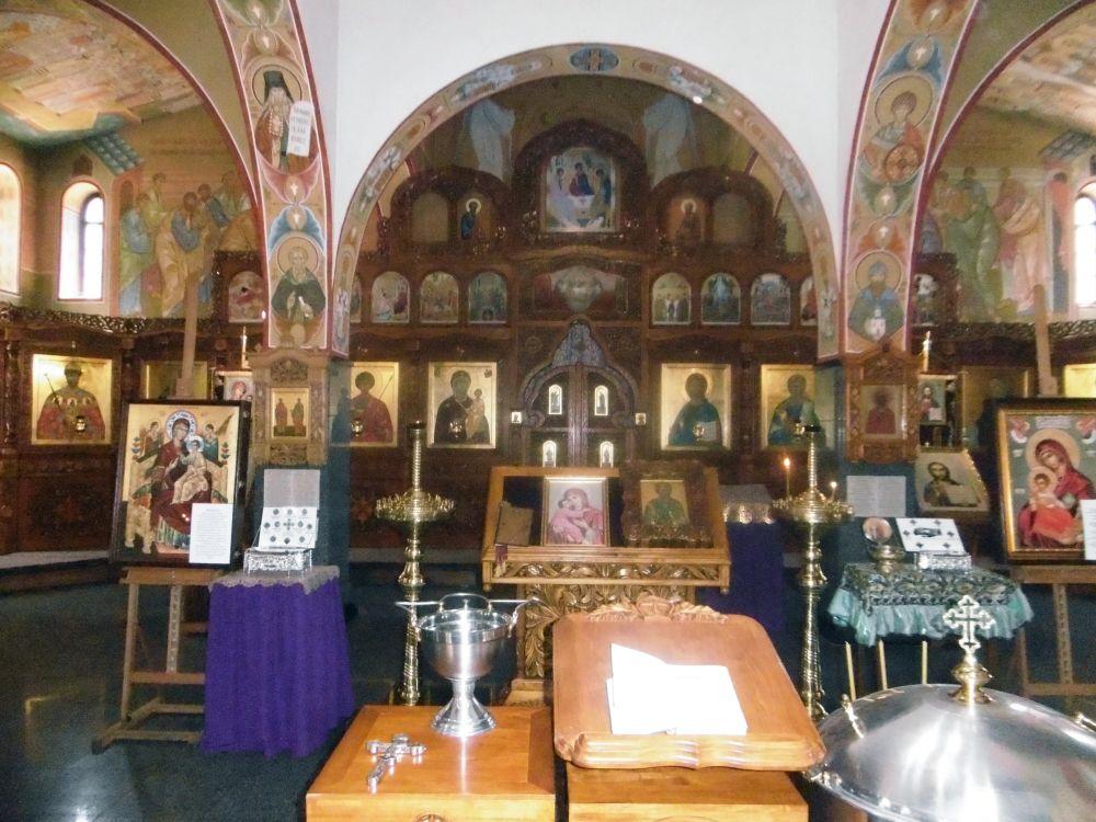 Церковь Андрея Первозванного, Керчь