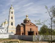 Церковь Нектария Печерского - Оранки - Богородский район - Нижегородская область