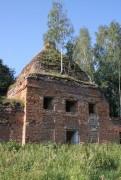 Церковь Николая Чудотворца - Площадь - Одоевский район - Тульская область