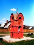 Неизвестная часовня - Старки - Черноголовский городской округ - Московская область