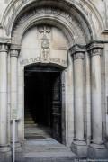 Монастырь св. Анны - Иерусалим - Старый город - Израиль - Прочие страны