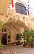 Монастырь Сретения Господня - Иерусалим - Старый город - Израиль - Прочие страны