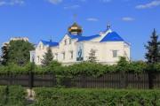 Феодоро-Тироновский монастырь. Трапезная церковь Михаила Архангела - Кишинёв - Кишинёв - Молдова