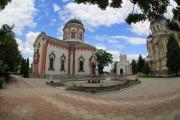Вознесенский Ново-Нямецкий монастырь - Кицканы - Слободзейский район (Приднестровье) - Молдова