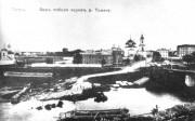 Церковь Николая Чудотворца в Капустниках - Тверь - Тверь, город - Тверская область