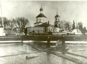 Церковь Николая Чудотворца на Зверинце - Тверь - Тверь, город - Тверская область