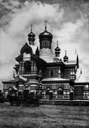 Церковь Сергия Радонежского на Ходынском поле (старая) - Аэропорт - Северный административный округ (САО) - г. Москва