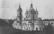 Церковь Матфия апостола и Покрова Пресвятой Богородицы - Санкт-Петербург - Санкт-Петербург - г. Санкт-Петербург