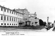 Домовая церковь Николая Чудотворца при бывшей Швецовской ремесленной школе - Пенза - Пенза, город - Пензенская область