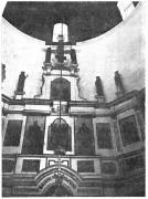 Церковь Троицы Живоначальной - Троицкое (Любутское) - Ферзиковский район - Калужская область