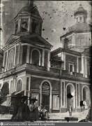 Церковь Евпла на Мясницкой - Москва - Центральный административный округ (ЦАО) - г. Москва