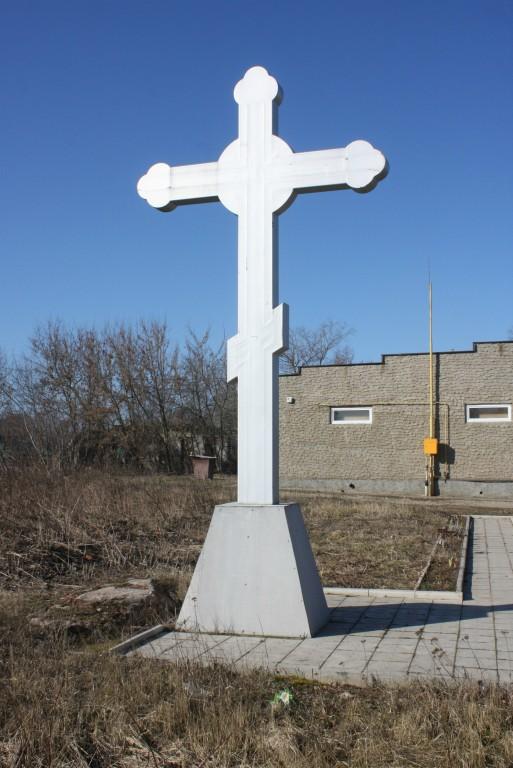 Смоленская область, Сычёвский район, Сычёвка. Церковь Космы и Дамиана, фотография. дополнительная информация