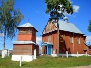 Церковь Троицы Живоначальной - Леонполь - Миорский район - Беларусь, Витебская область