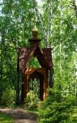 Церковь Пантелеимона Целителя - Краснозёрское - Краснозёрский район - Новосибирская область