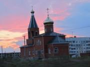 Ясногорск. Новомучеников и исповедников Церкви Русской, церковь