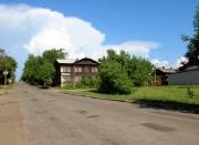 Домовая церковь Михаила Архангела - Котельнич - Котельничский район - Кировская область