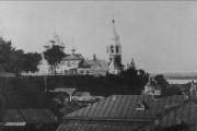 Собор Троицы Живоначальной - Городец - Городецкий район - Нижегородская область