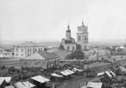 Путивль. Покрова Пресвятой Богородицы, церковь