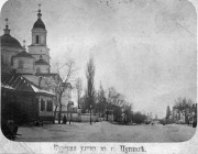 Путивль. Благовещения Пресвятой Богородицы, церковь