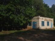 Церковь Флора и Лавра - Фролово-Горетово - Сухиничский район - Калужская область
