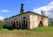 Церковь Покрова Пресвятой Богородицы - Юма - Свечинский район - Кировская область