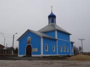 Магнитный. Михаила Архангела, церковь