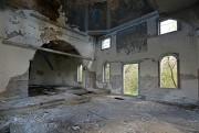 Церковь Михаила Архангела - Губашево - Николаевский район - Ульяновская область