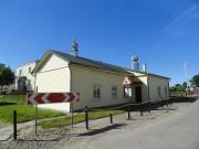 Старообрядческая моленная Петра и Павла - Радвилишкис - Шяуляйский уезд - Литва