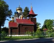 Церковь Почаевской иконы Божией Матери - Советск - Советский городской округ - Калининградская область