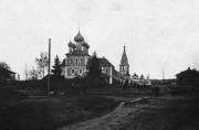 Церковь Леонтия Ростовского за Волгою - Углич - Угличский район - Ярославская область
