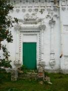 Церковь Николая Чудотворца - Далматово - Далматовский район - Курганская область