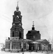 Церковь Усекновения главы Иоанна Предтечи - Муром - Муромский район и г. Муром - Владимирская область