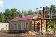 Церковь Луки (Войно-Ясенецкого) - Восточный - Ефремов, город - Тульская область