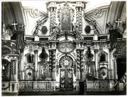 Собор Троицы Живоначальной (старый) в Колпине - Колпино - Санкт-Петербург, Колпинский район - г. Санкт-Петербург