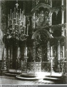 Церковь Троицы Живоначальной, что на Капельках - Москва - Центральный административный округ (ЦАО) - г. Москва