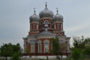 Церковь Богоявления Господня - Островская - Даниловский район - Волгоградская область